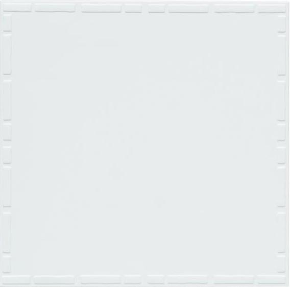 全屋吊顶丨巴洛克系列 300X300铝扣板 型号【XF1031】
