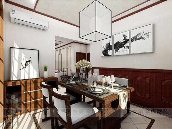 餐厅 清新木 护墙板.jpg